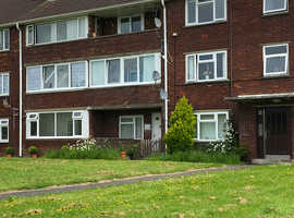Well presented 2 ddouble bedroom flat in Whitchurch, /cardiff