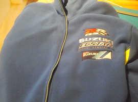 Suzuki gsxr fleeces