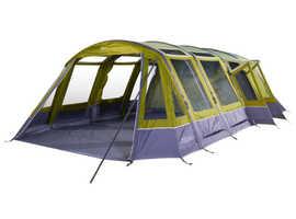 Vango Ultimate camping package Inc trailer