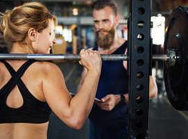Fitness & Nutrition Experts in Basingstoke | Body By Lekan