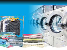 Laundry Services Near me | Laundry Services in London | Dry Cleaners in London
