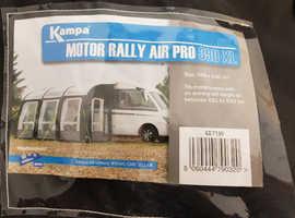 Kampa motorralley air pro 390xl