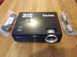 Benq MP721 Projector DLP  Great Picture