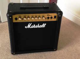 Marshall MG15CDR Amp In original Box