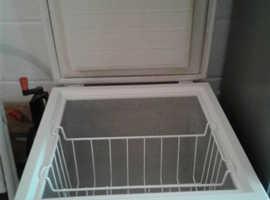 Norfrost Freezer