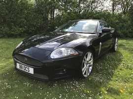 Jaguar Xkr, 2007 (56), Semi auto Petrol, 87,806 miles