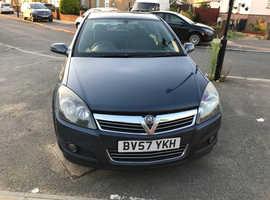 Vauxhall Astra 1.4i SXI