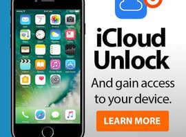 Apple iCloud and Sim unlocking