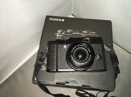 Fuji x10 Boxed
