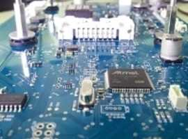 GreenHalse Electronics - Help with Projects, Design, Prototyping, Real-time Embedded Systems.