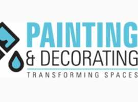 PAINTER/HANDYMAN