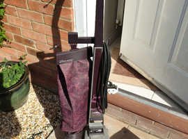 Kirby G5 vacuum cleaner with accessories