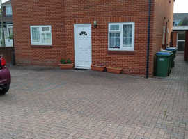 1 Bed First Floor Flat in Portchester