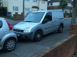 Ford transit connect 1.8 LX