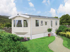 cheap static caravan for sale at Bunn Leisure - CALL JOSH - finance available with 10% deposit