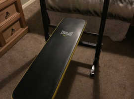 Weight bench for sale in consett