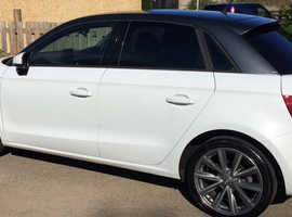 Audi A1 sportsback 1.6 TDI