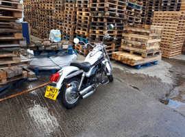 Lifan skygo 125cc