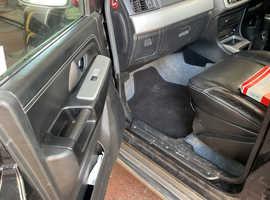 Mitsubishi Shogun Pinin, 2003 (53) Grey Estate, Manual Petrol, 105,416 miles