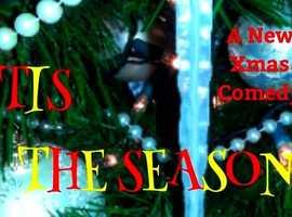 New Comedy Play - 'Tis The Season