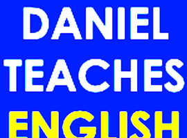 Online ESL English Classes