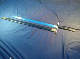 Two handed Battle Sword