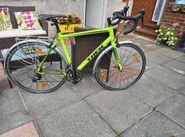 Trek adventure bike