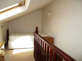 Immaculate one bed Gallery Flat