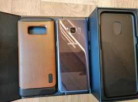 Brand new Samsung S8 unlocked