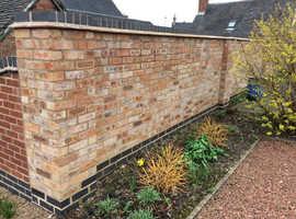 Staffordshire Handmade Bricks