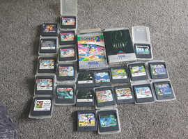 game gear game bundle