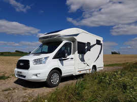 2019 Chausson Flash 514