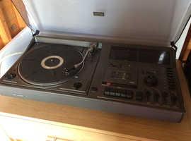 Fab sounding original music centre