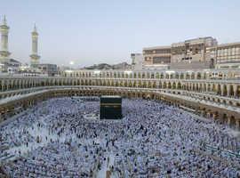 Ramadan Umrah packages from UK with Flights   Noorani Travel