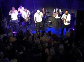 UB40 Show at Castleford Phoenix Theatre