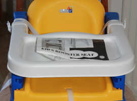 K&D Kid's Booster Seat
