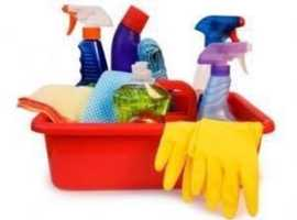 Helen's Cleaning Stoke Canon & surrounding  areas