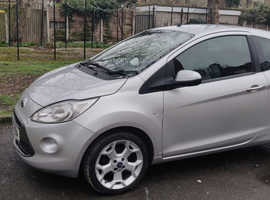 Cars Any, 2011 (11) silver Hatchback, Manual Petrol, 90000 miles