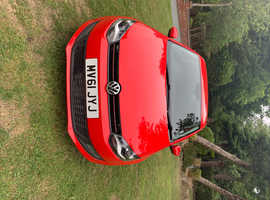 61 VW Polo TDI Match for sale