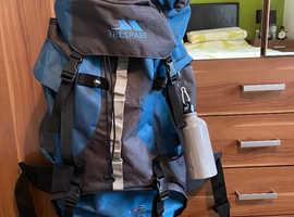 Trespass rucksack