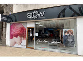 New Hair Salon £10 off of your haircut, blowdry and colour services