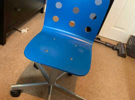 Jules Ikea Chair