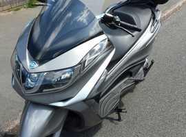 2015 Piaggio X10 500
