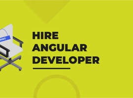 Hire Angular Developers India