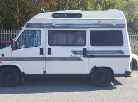 TALBOT EXPRESS CAMPERVAN/MOTORHOME FOR SALE/LPG AND PETROL