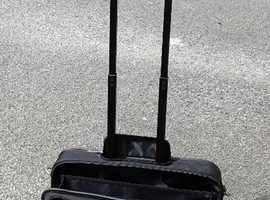 Monolith trolley case