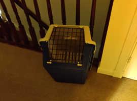 Cat /Pet Carrier