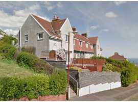 Terraced House Swansea