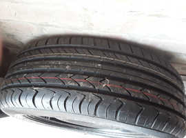 Citroen c3 picasso spare wheel and tyre