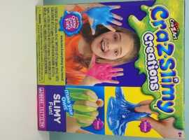 Toy Crazy Slime